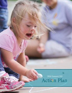 2016 Action Operating Plan Cover
